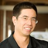 Tony Hsiao, Principal-Director of Design, Finegold Alexander Architects