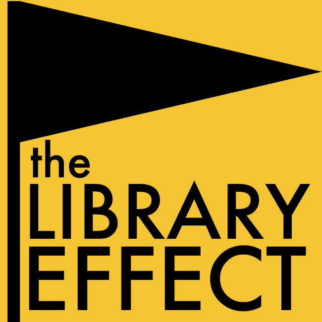 The Library Effect
